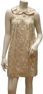 Tibi St. Honore Dress