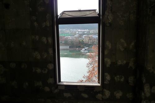 View of Sagamiko Lake
