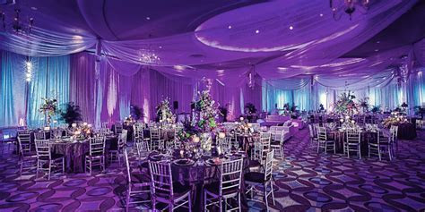 Fontainebleau Miami Beach Weddings   Get Prices for