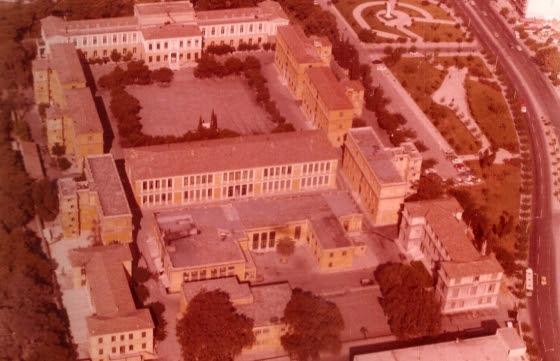 Η Σχολή μας.
