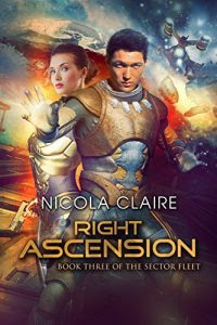 Right Ascension by Nicole Claire