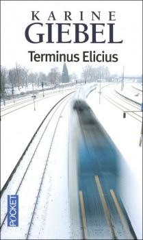 Couverture Terminus Elicius