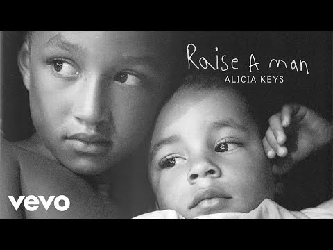Alicia Keys - Raise A Man (Oficial Audio) 2019[Estados Unidos]