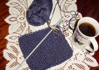 Knitting Bug