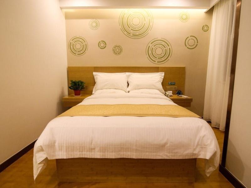 GreenTree Inn Huaibei Xiangshan District Guogou Square Hotel Reviews