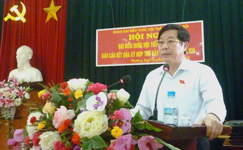 TQ, giàn khoan, Hải Dương 981, Bộ trưởng Nguyễn Bắc Son, chủ quyền, Biển Đông