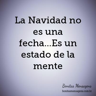 Mensagens De Natal Em Espanhol Frases De Natal Em Espanhol