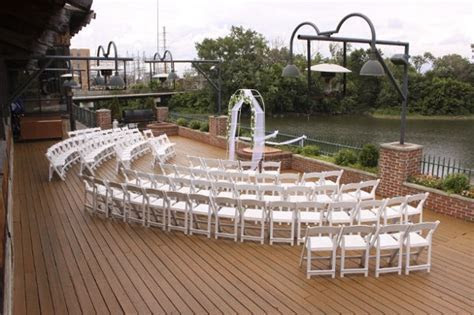 The Boat House at Confluence Park   Columbus, OH Wedding Venue