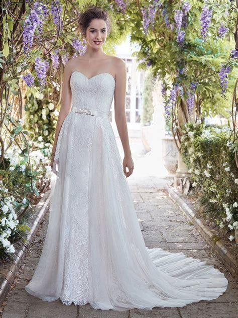 The Perfect Castle Wedding Gowns   Aleana's Bridal