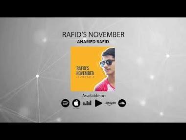 Under Water By Ahamed Rafid