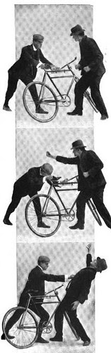 Self Defense for Cyclists