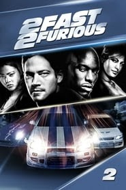 2 Fast 2 Furious (2003) Full Movie