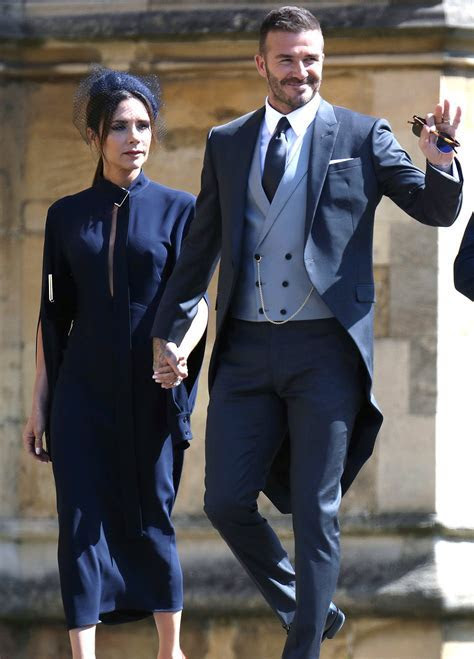 The Best Dressed Guests at Prince Harry and Meghan Markle