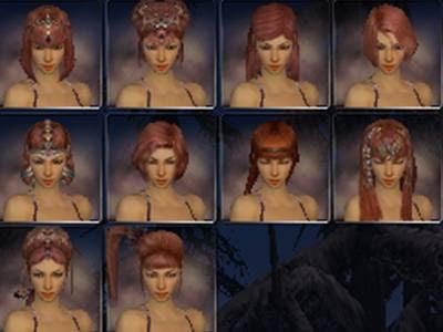 Neue Frisuren Gw2 Madeleine Potter Blog