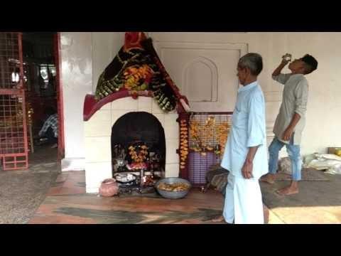 Basanti Mata Mandir in Raiwala | Best Place To Visit in Raiwala |