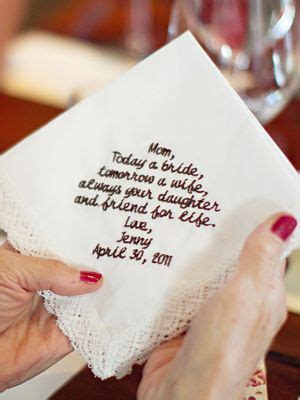 20 Thank You Gift Ideas for Parents of the Bride and Groom