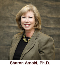 Sharon Arnold, Ph.D.