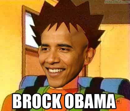 Obama haz LULZ