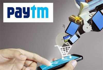 Image result for paytm fy16 losses