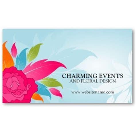 Business Card Showcase by Socialite Designs: Elegant Event