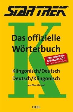 Wörterbuch Klingonisch Deutsch