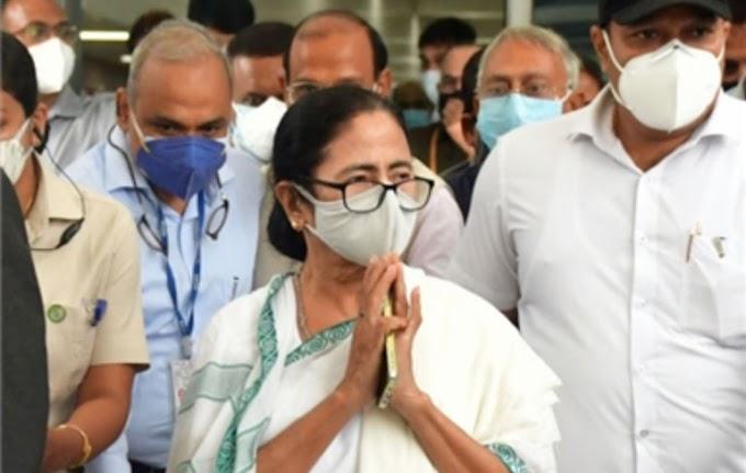 दिल्ली दौरे पर PM Modi से मिलेंगी Mamata Banerjee, कांग्रेस के इन 3 नेताओं से भी होगी मुलाकात