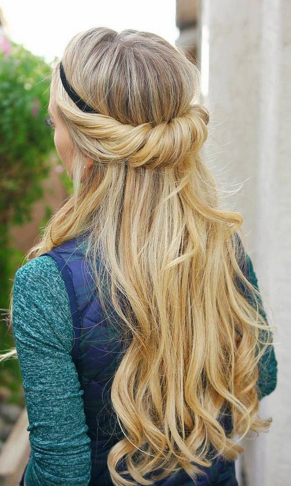 75 Trendy Long Wedding & Prom Hairstyles to Try in 2018 ...