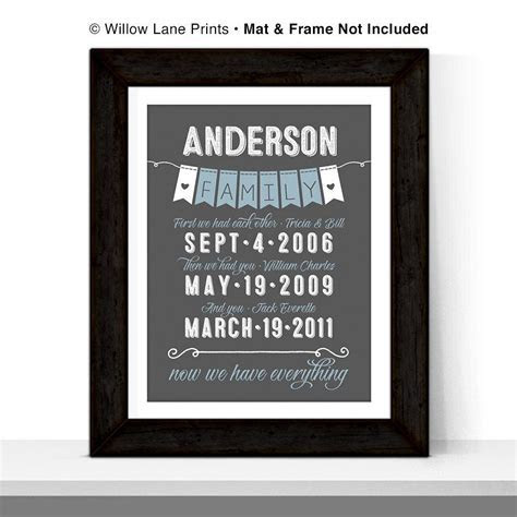 10th Wedding Anniversary Tin Gifts For Him   Gift Ftempo