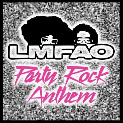 party rock anthem lmfao. Party Rock Anthem (Sex Ray