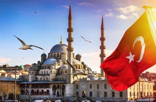 Penemuan simpanan gas asli: Turki kuasa besar baharu?