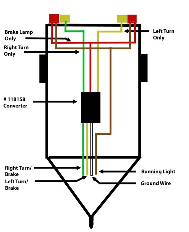 Troubleshooting Trailer Wiring that the Turn Signals ...