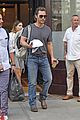 matthew mcconaughey reveals biblical inspiration behind son levis name 04