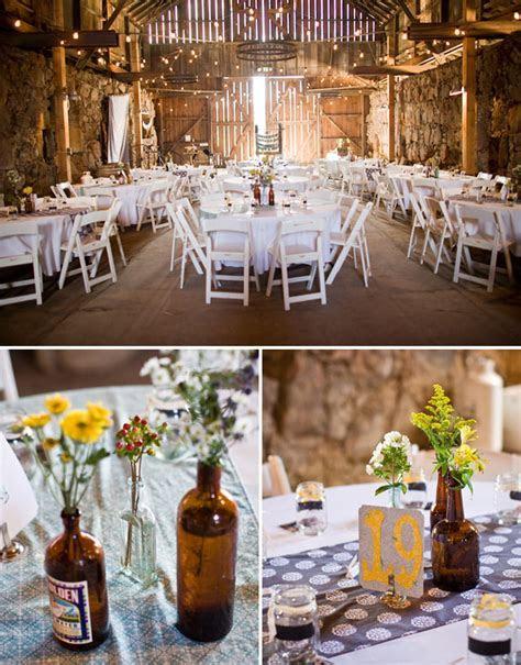 Danielle   Jeremy's Real Barn Wedding   Green Wedding