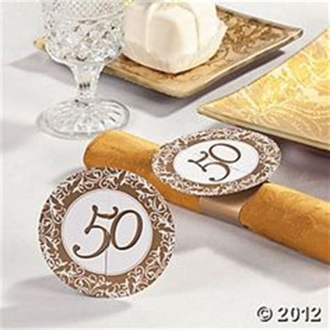 50th Anniversary on Pinterest   50th Anniversary Parties