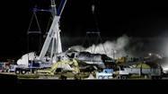 Girl injured in Asiana Airlines crash landing in San Francisco dies