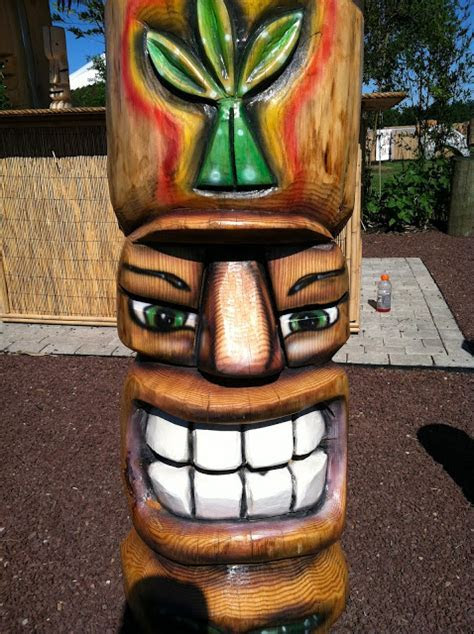 Pin Totem Pole Cake Ideas and Designs