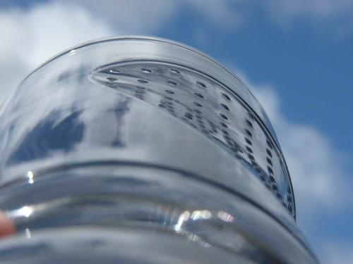 Water Bottle View