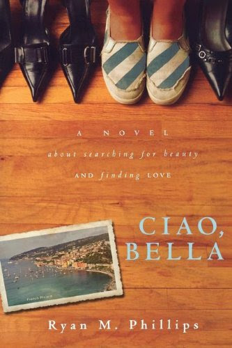 http://www.amazon.com/Ciao-Bella-Searching-Beauty-Finding-ebook/dp/B0055T27BQ/ref=sr_1_1?s=books&ie=UTF8&qid=1388672022&sr=1-1&keywords=ciao+bella