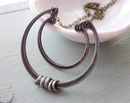 Harmony Hardware Necklace