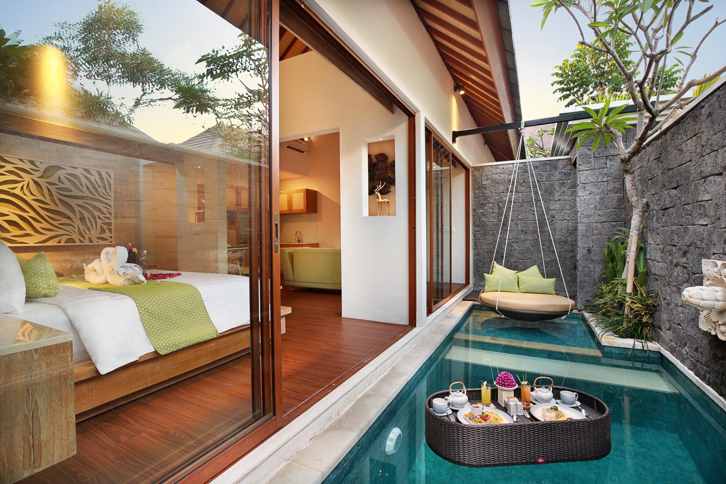 Sewa villa dibali  Sewa Rumah dan Villa di Bali
