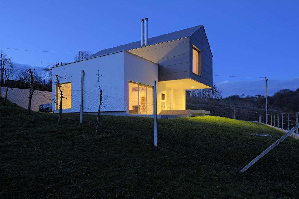 leibal gv17 sangrad 8 GV 17 House by AVP Arhitekti + SANGRAD