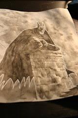 Batman quickee