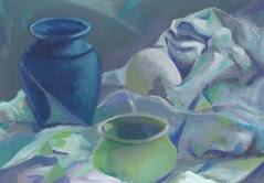 painting 1 by dibujandoarte