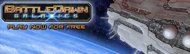 Free Online Space Game