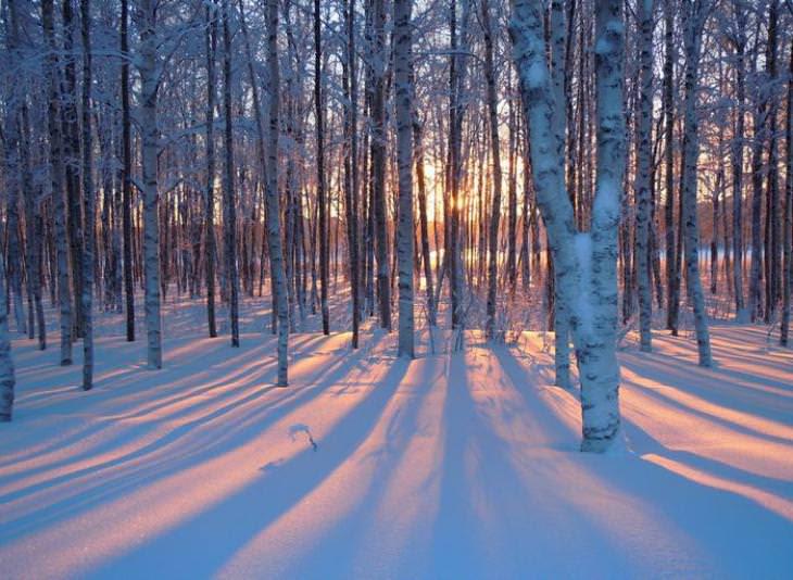 24 cidades que ficam incríveis no inverno