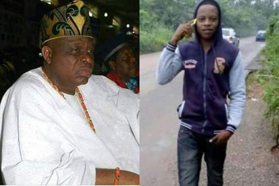 Image result for Police declare cook wanted for murdering popular Lagos chief, Ope Badamosi