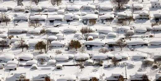 tormenta de nieve EEUU NOV 2014