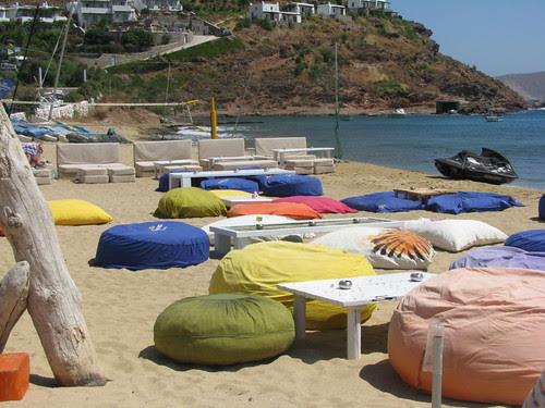 Panormos Beach - Mykonos