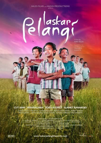 laskar pelangi Pictures, Images and Photos