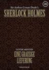 SHERLOCK HOLMES 28: Eine grausige Lieferung